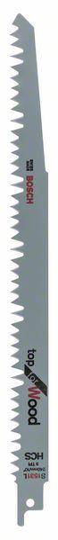 Нож за саблен трион S 1531 L, Top for Wood