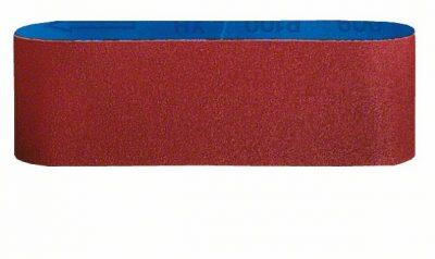 Комплект лентова шкурка за шлайфане X440, 3 части, 60х400, К40