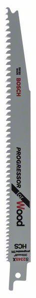 Нож за саблен трион S 2345 X,  Progressor for Wood