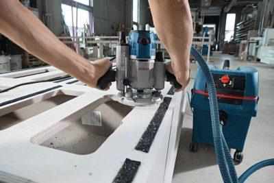 Прахосмукачка за мокро/сухо почистване Bosch GAS 25 L SFC Professional