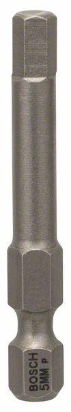 Накрайник за винтоверт Bosch, особено твърд HEX5