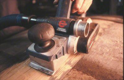 Ръчно ренде GHO 40-82 C Professional