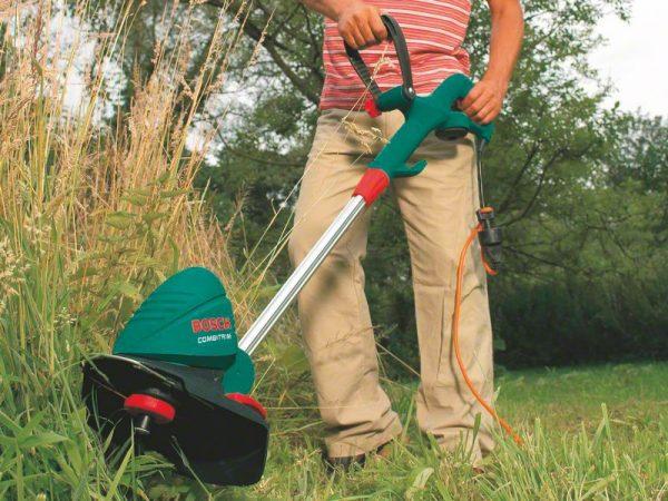 Тример за трева Bosch ART 23 Combitrim