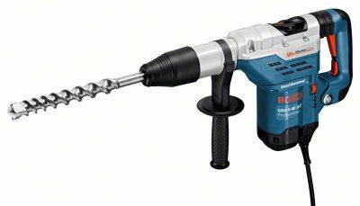 Перфоратор с SDS-max GBH 5-40 DCE