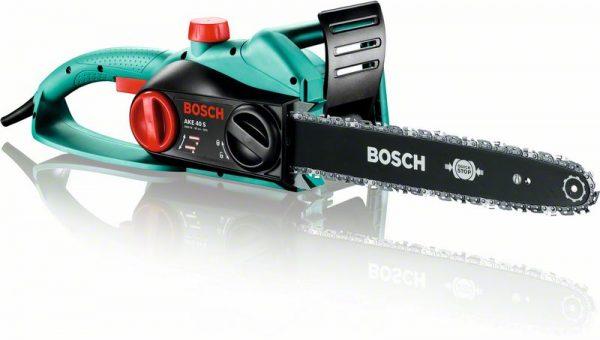 Верижен трион  Bosch AKE 40 S