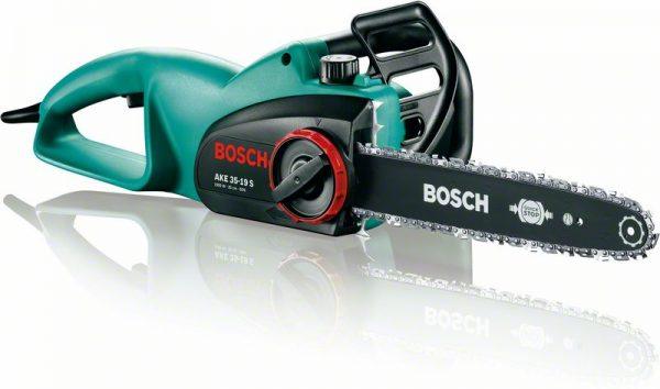 Верижен трион Bosch AKE 35-19 S