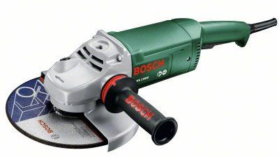 Ъглошлайф PWS 1900 на Bosch
