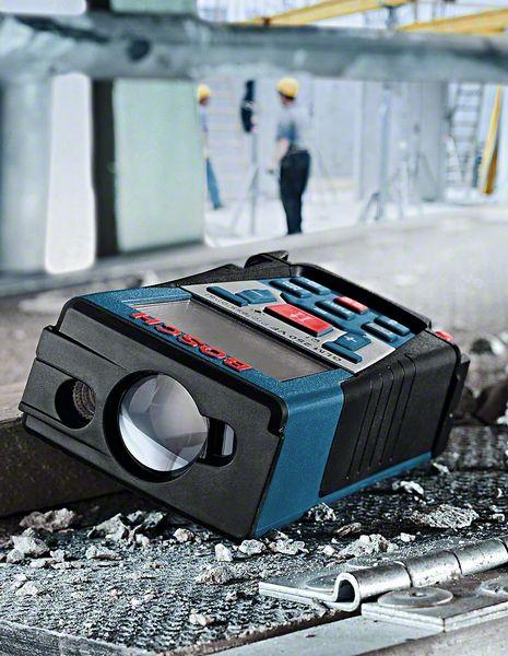 Лазерна ролетка Bosch GLM 250 VF Professional