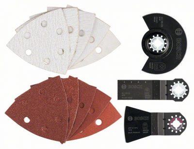 Универсален Bosch комплект Starlock, 13 части
