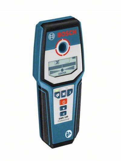 Детектор за метал GMS 120 Professional