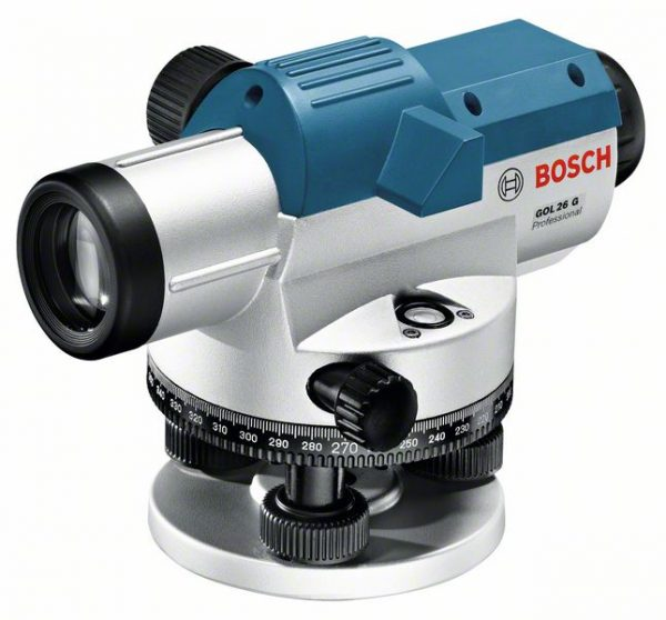 Оптичен нивелиращ уред GOL 26 G Professional