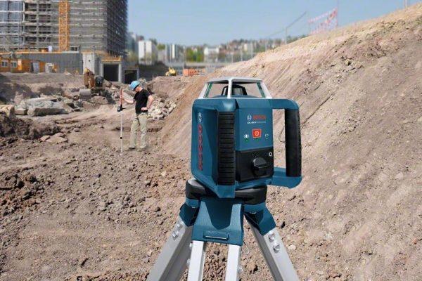 Ротационен лазер GRL 400 H Professional