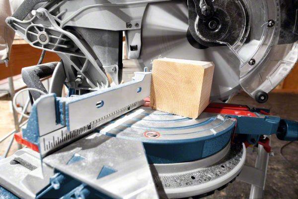 Циркуляр за рязане чрез потапяне GCM 12 JL Professional