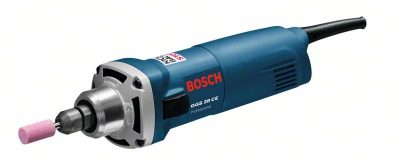 Права шлифовъчна машина Bosch GGS 28 CE