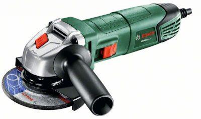 Ъглошлайф PWS 700-115 на Bosch