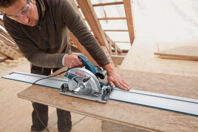 Ръчен циркуляр Bosch GKS 65 GCE Professional