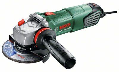Ъглошлайф PWS 1000-125 CE на Bosch