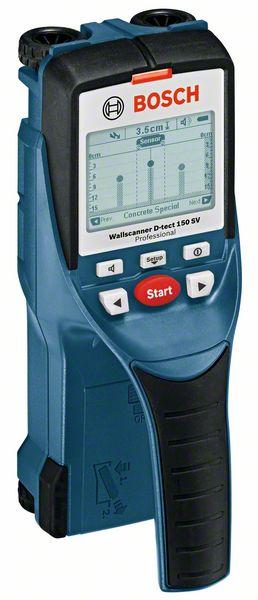 Скенер за стени D-tect 150 SV Professional