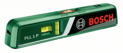 Лазерен нивелир Bosch PLL 1 Р
