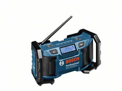 Радио за строителната площадка GML SoundBoxx Professional