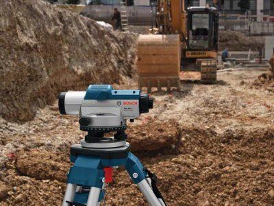 Оптичен нивелиращ уред GOL 32 G Professional