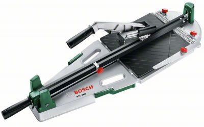 Машина за рязане на плочки PTC 640