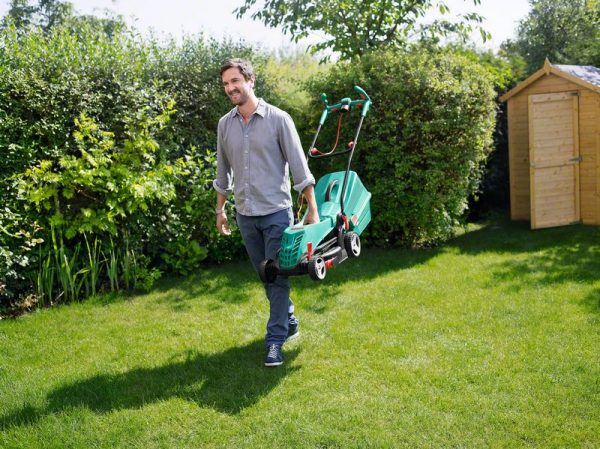 Електрическа косачка за трева Bosch ARM 34