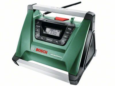Акумулаторно радио PRA MultiPower