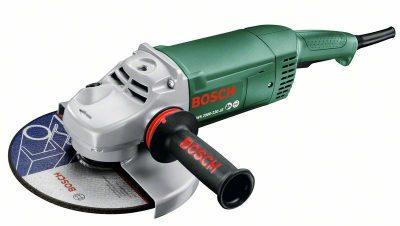 Ъглошлайф Bosch PWS 2000-230 JE