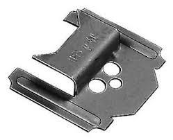 Bosch Профилиращи щипки за електрически такер