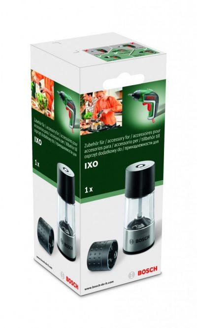 IXO Collection – приставка мелничка за подправки