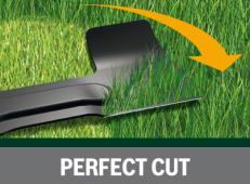 Електрическа косачка за трева Bosch Rotak 43