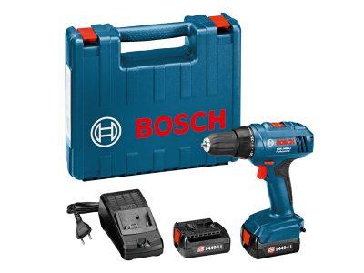 Акумулаторен винтоверт Bosch GSR 1440-LI Professional
