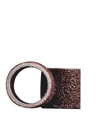 Шлифовъчна втулка 13 mm, зърнестост 60 (6 бр.) (408)