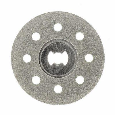 DREMEL® EZ SpeedClic: диамантен диск за рязане. (SC545)