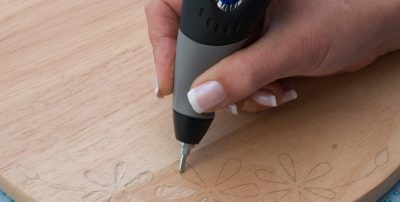 DREMEL® Engraver - инструмент за гравиране (290-3/4 Hobby)