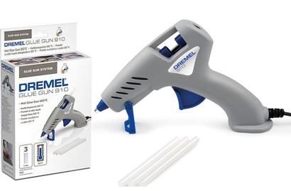 DREMEL® Glue Gun 910 (910-3)