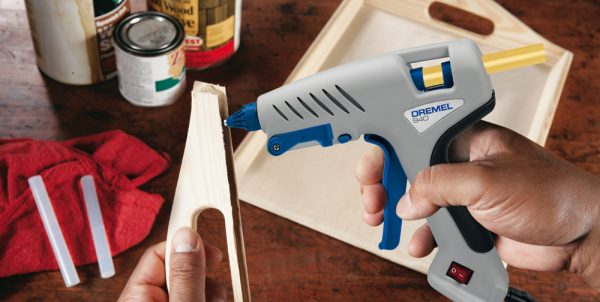 DREMEL® пистолет за лепене 940-3