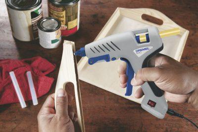 DREMEL® 11 mm лепилни пръчки за дърво (GG13)