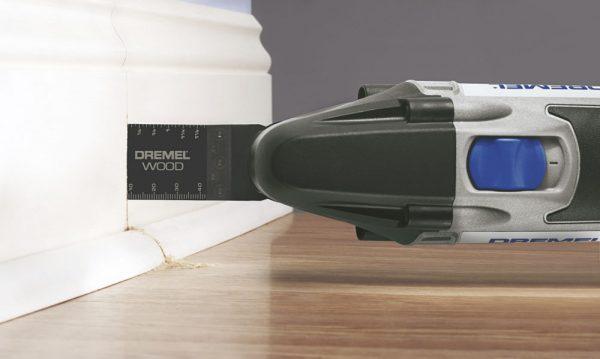 DREMEL® Multi-Max 10 mm потопяемо ножче (MM411)