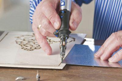 Dremel® VersaTip комплект консумативи за пирография (204)