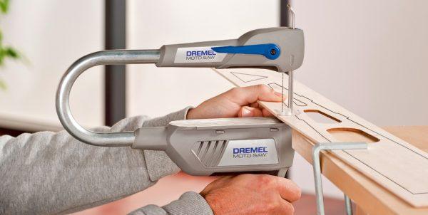 DREMEL® Moto-Saw (MS20-1/5)