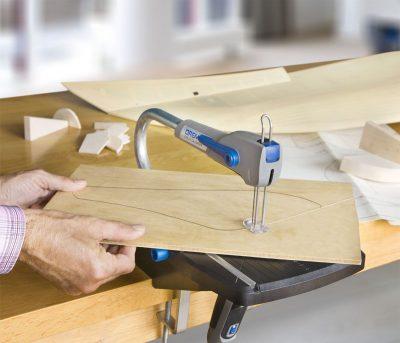 DREMEL® Moto-Saw ножче за трион за странично рязане  (MS50)