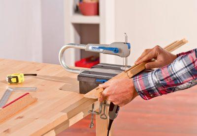 DREMEL® Moto-Saw универсално ножче за трион за рязане на дърво (MS51)