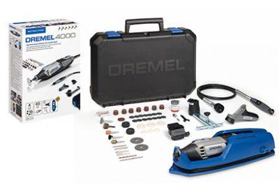DREMEL® 4000 (4000-4/65 EZ)