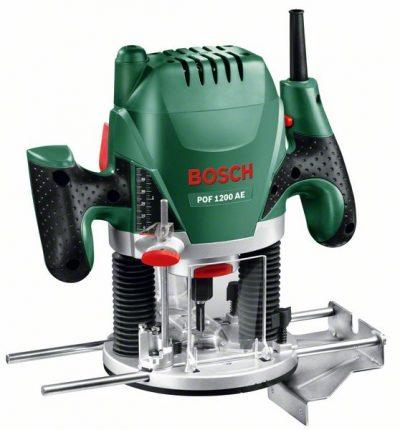 Оберфреза POF 1200 AE  на Bosch