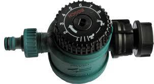 Воден регулатор за напояване Bosch ABT Aqua Control