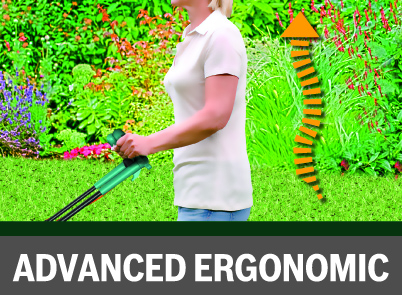 Електрическа косачка за трева Bosch ARM 37