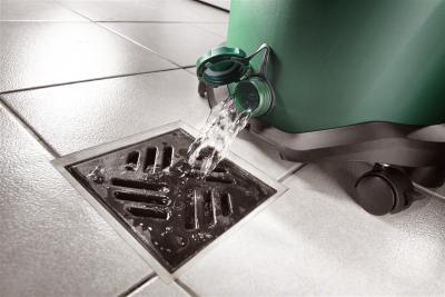 Прахосмукачка за мокро и сухо почистване Bosch AdvancedVac 20