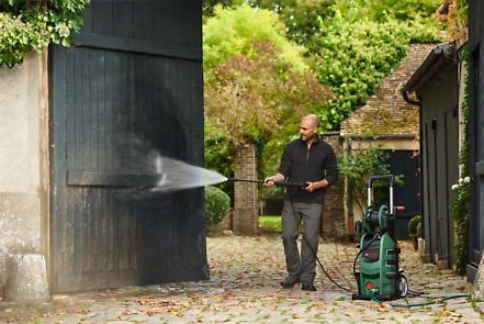 Водоструйка Bosch AdvancedAquatak 150